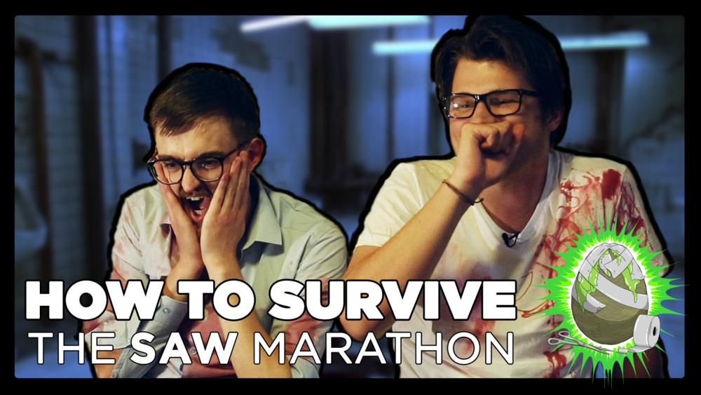 The Saw Marathon
