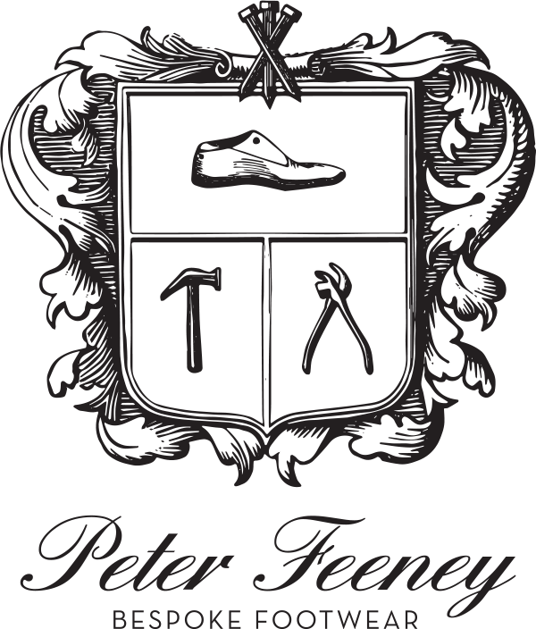 Peter Feeney Bespoke Footwear