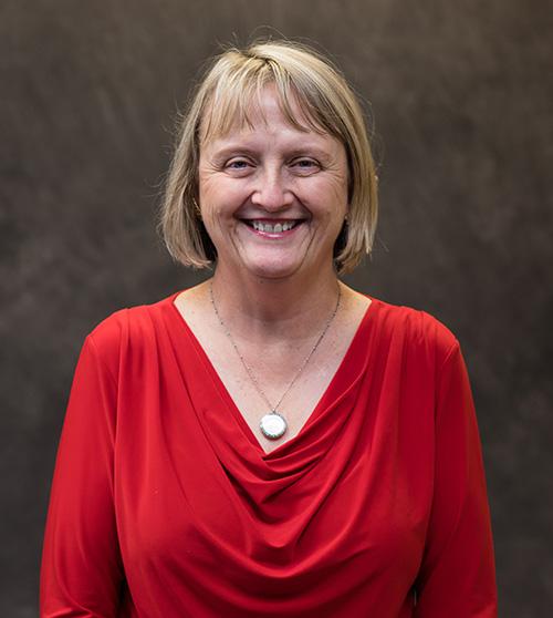 Karen BrasherDaycare Director -