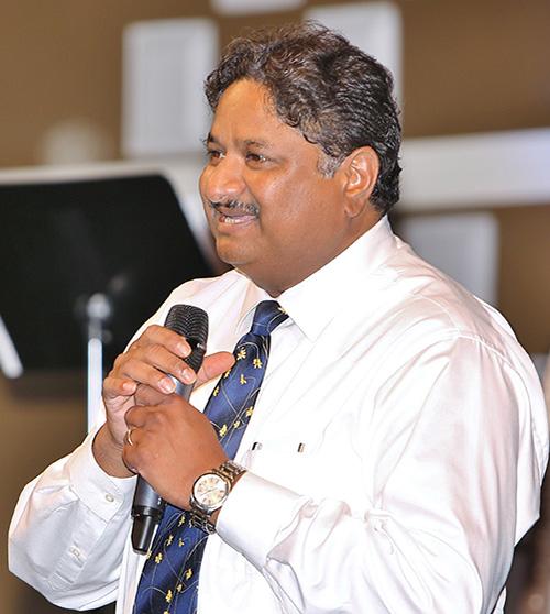Sanjeev KatikalaAccountant -