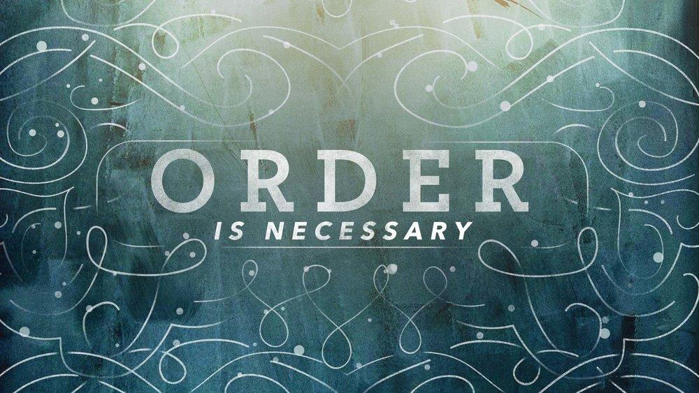 Order Is Necessary Ttl.jpg