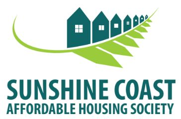 Sunshine Coast Affordable Housing Society