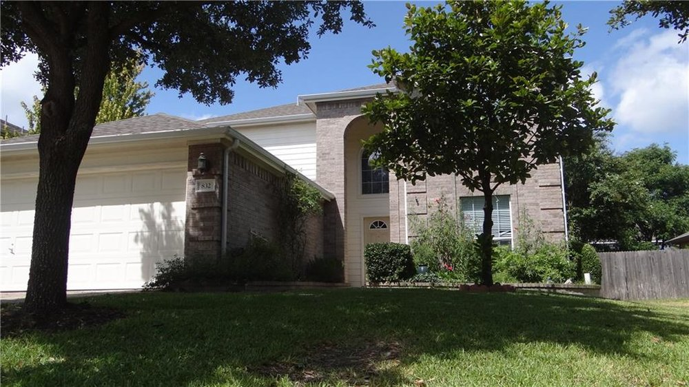 832 Rusk Road For Lease