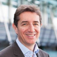 Prof. Dr. Paolo Ermanni   Head of the Laboratory of Composite Materials and Adaptive Structures at ETH Zürich