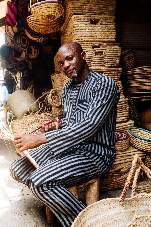 Yusuf Abubakar -