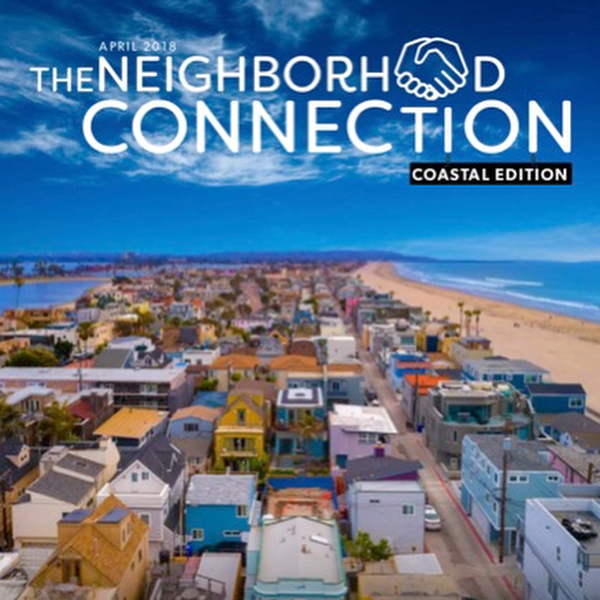 I'm excited to launch my new 48 page real estate magazine, The Neighborhood Connection, showcasing featured homes, market trends, events, and maybe even your home on the next cover? Would you like to start receiving this monthly publication at your home or office? Visit the website or DM me to subscribe.  If you, or anyone you know is looking to sell a home that we can feature in an upcoming magazine, please do us both a favor and make an introduction. Cheers!