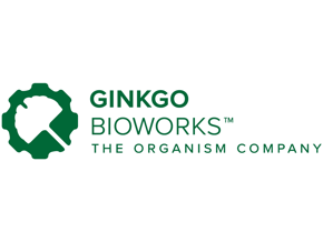 Ginkgo Bioworks • Custom-designed microbes