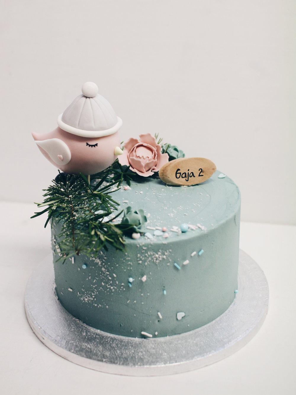 Otroška torta