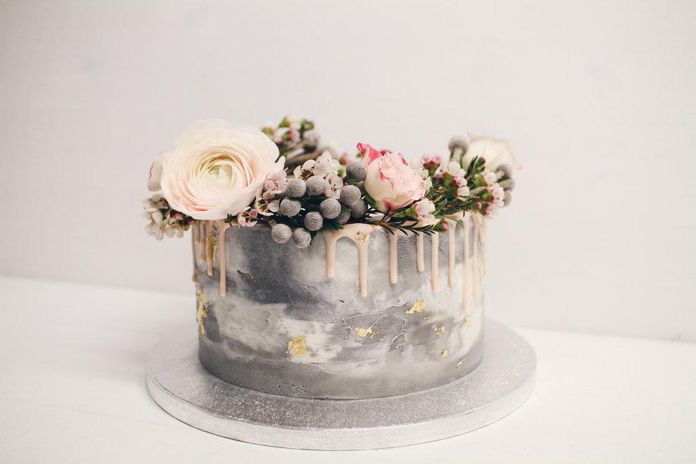 Moderna torta.