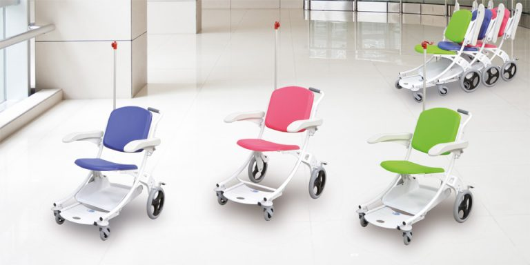 BMB Medical Transfer Chairs : medical chairs for patients - Cheerinfomania.Com