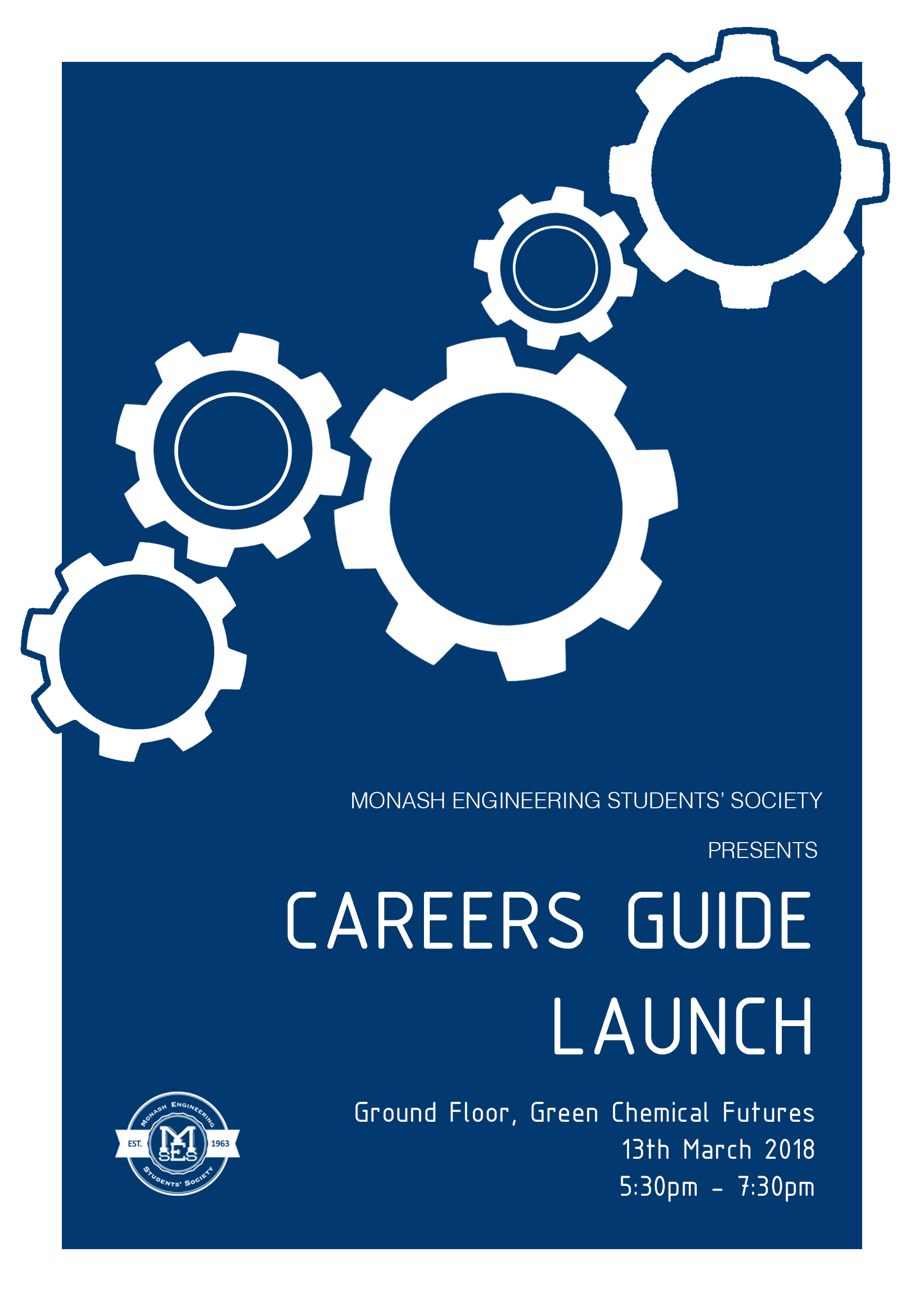 Career Events — Monash Engineering Student Society