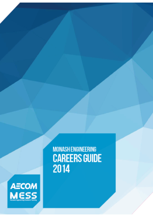 2014 Careers Guide