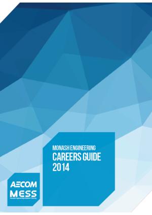 2014 Careers Guide