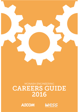 2016 Careers Guide