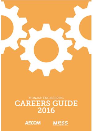 2016 Careers Guide
