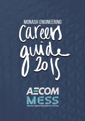 2015 Careers Guide