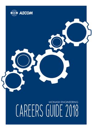 2018 Careers Guide