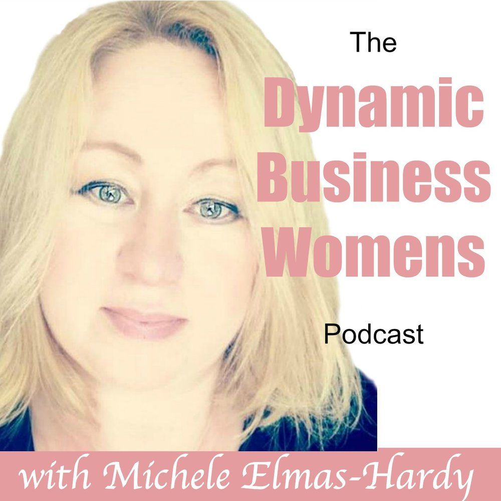 Tune in... - The Dynamic Business Women's Podcast is created specifically for female entrepreneurs and women in business.Tune in as Michele interview's business women, who share their own personal journey, real life experiences, challenges and triumphs when starting and running their business.We also talk about and share everything you need to know to transition into a successful entrepreneur, and discuss everything from passive incomes, business systems, social media, online marketing, SEO, list building , lead generation, getting your first customers and so much more!