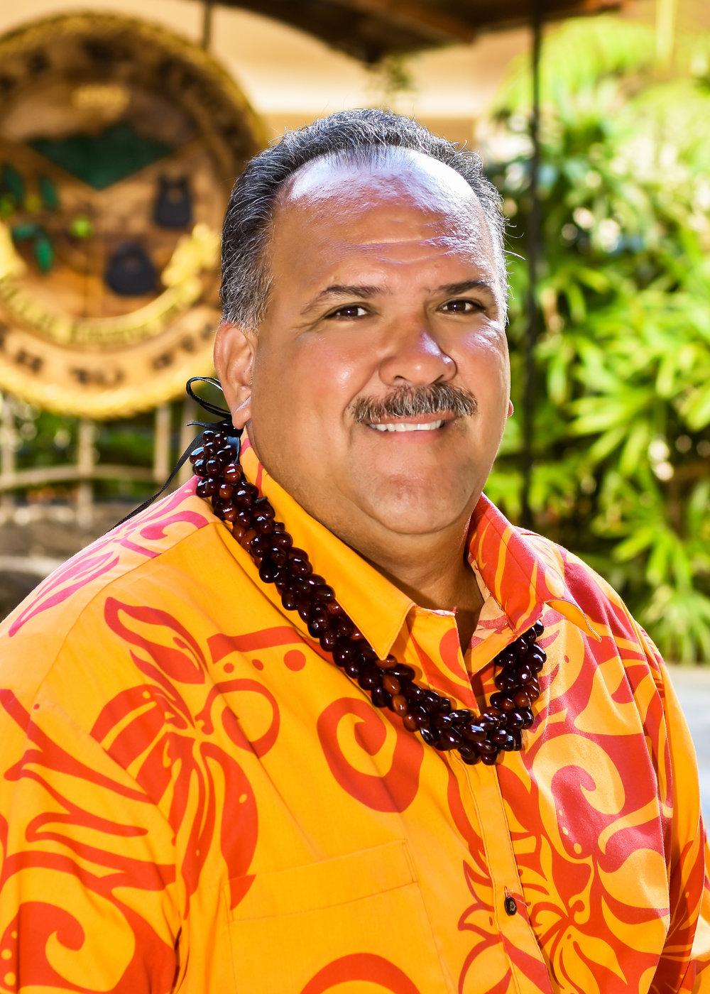 """This is an opportunity for the keiki on Kauai to tell their stories, and Kauai has lots of stories to tell.""      Bernard Carvalho Jr.- Mayor of the County of Kauai & Niihau"