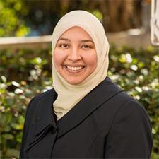 Rania Awaad , Psychiatry