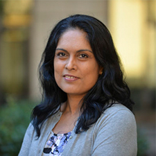 Jayashri Srikantiah