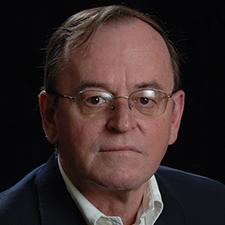 Eric Morris