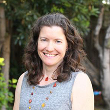 Clea Sarnquist , Pediatrics