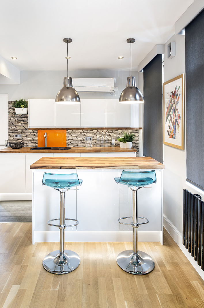 Lightwave Smart Home — Design Difference