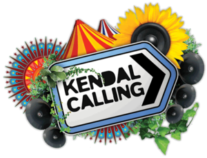 Kendal Calling - Book Now