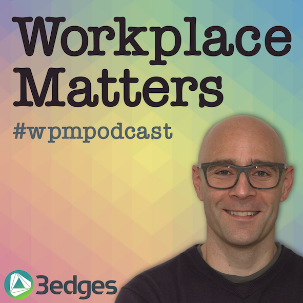 Follow  Workplace Matters  on    Spotify   , or subscribe on    Apple Podcasts   ,    Overcast   , or    Acast     - never miss a new show!