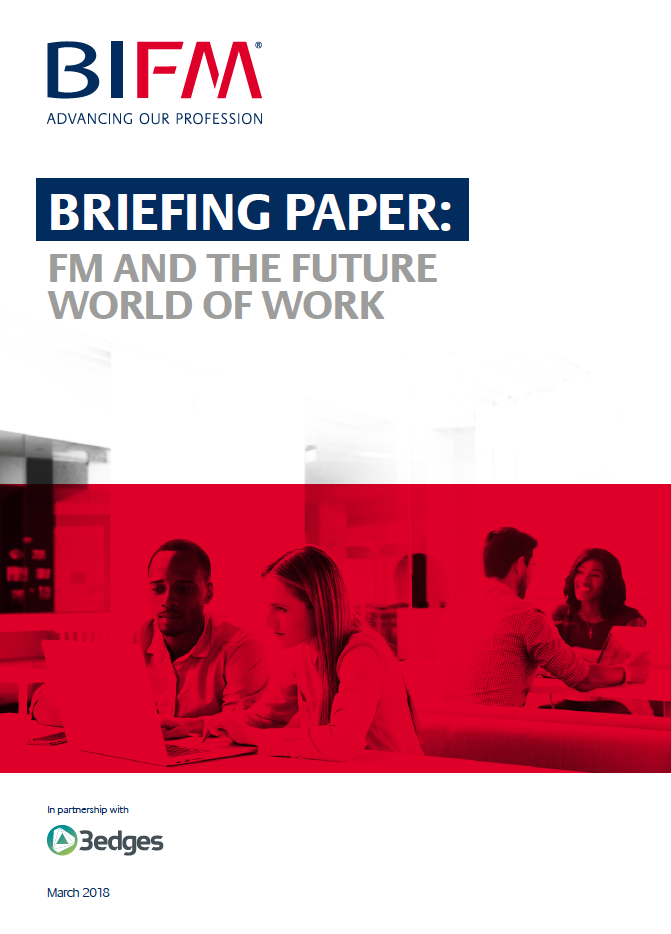 BIFM briefing paper | March 2018