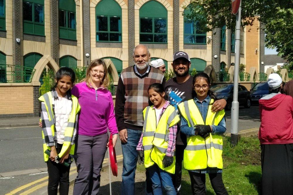 Some volunteers.jpg