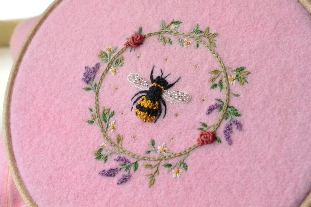 Queen Bee - 2016