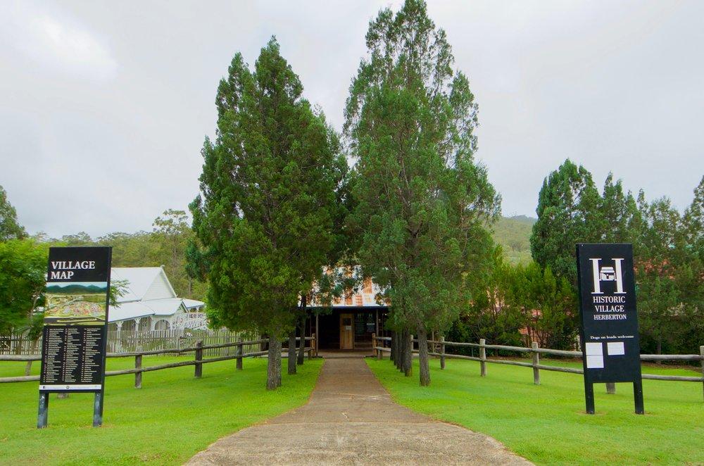 Historic Village Herberton