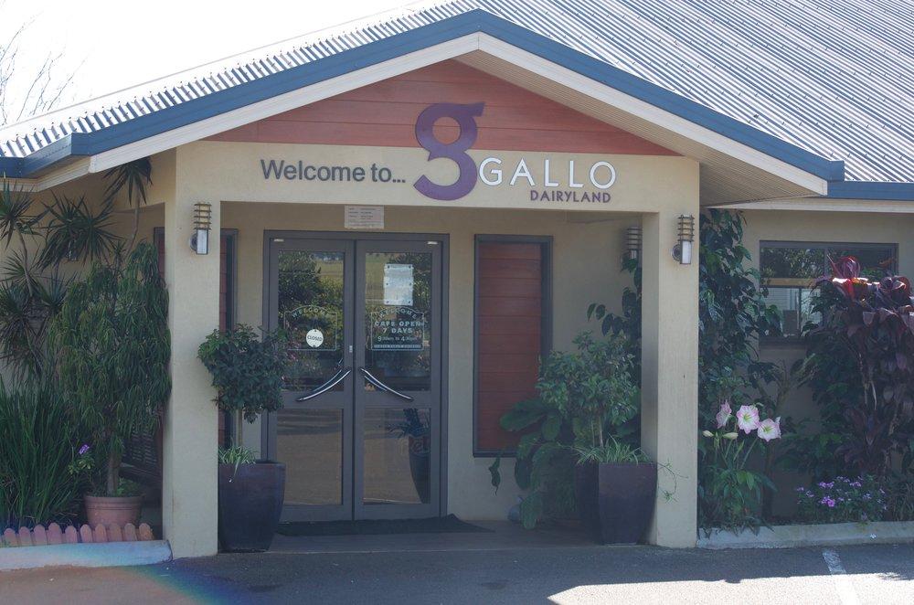 Gallo's Dairyland