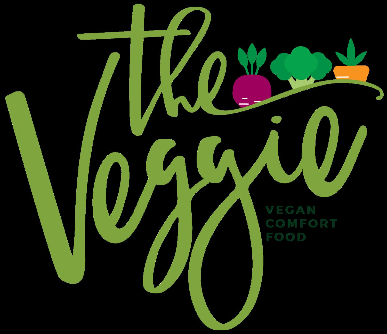 MEAL PREP — The Veggie