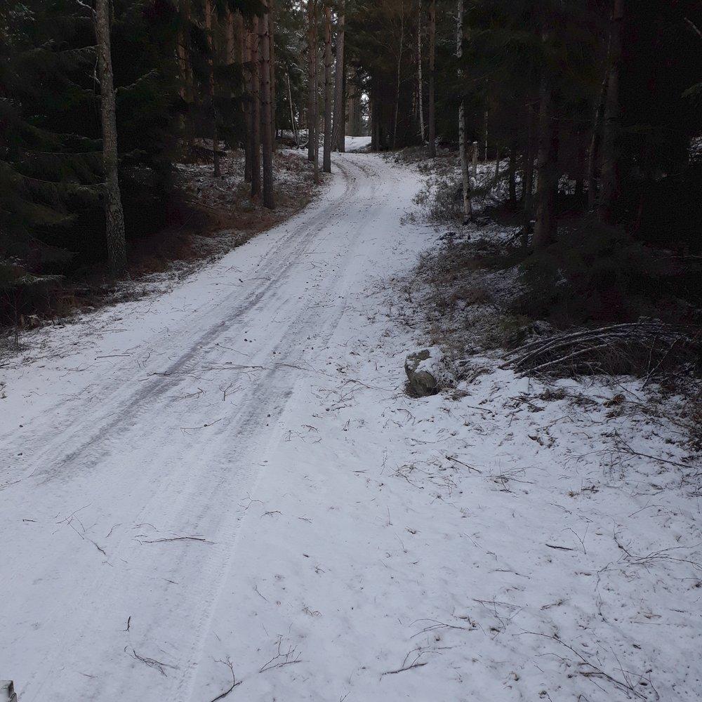 Lida Friluftsgård 2019-01-10