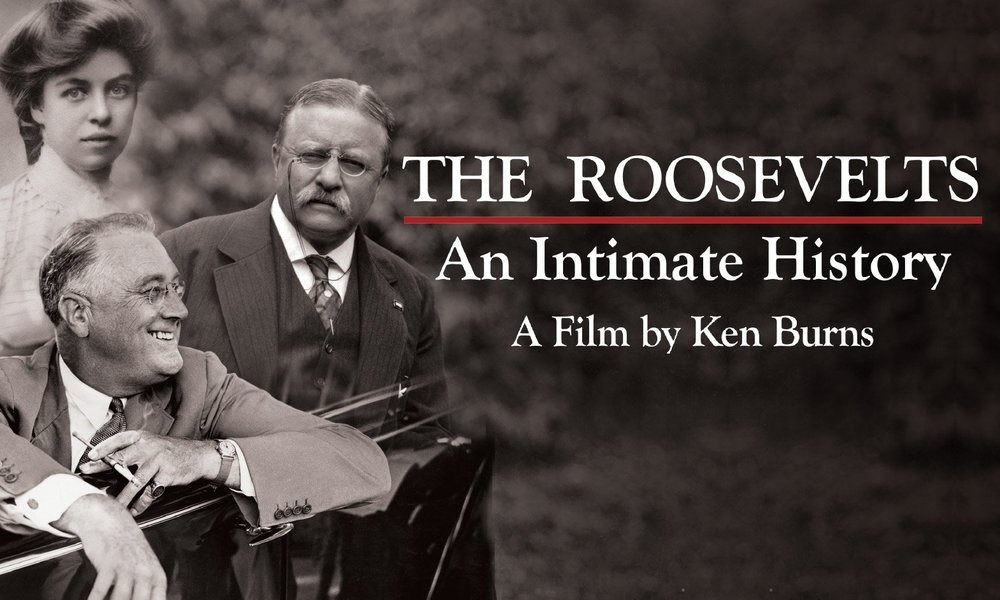 "Ken Burns' The Roosevelts Premiere: Review - ""It's Shakespeare,"" historian George Will says in the opening minutes of The Roosevelts: An Intimate History, ""to have a single family in which human flaws and virtues are on such vivid display—and the constant struggle between those vices and those virtues to try to do good and fulfill one's duty."" In his new PBS series, Ken Burns doesn't need to embellish history to evoke Shakespeare—only poetically document it. The Roosevelts, then, is not just a fascinating account of one of the most sociopolitically influential families in U.S. history—but a testament to the truth of how pain and hardship can shape a person into an American hero. ""All the Roosevelts were wounded people with something to overcome,"" explains historian Geoffrey C. Ward.Tonight's episode, ""Get Action,"" which kicks off the weeklong event, stars mostly Theodore, telling the improbable story of how a sick and fearful little boy overcame his weaknesses and grew into the robust, fearless man who would become the youngest president in American history...READ ON EW"