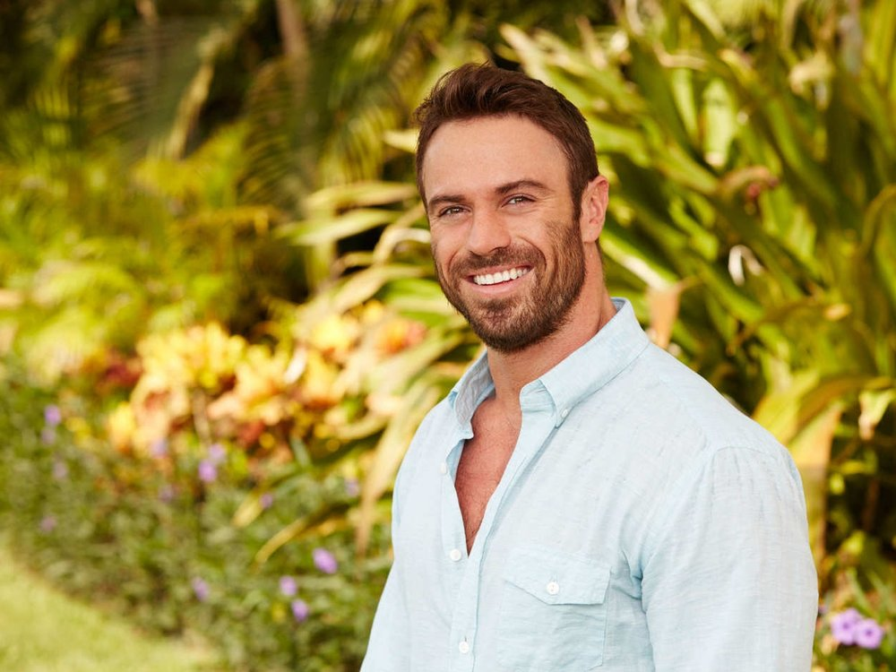 Why Chad Is Worse Than Every Bachelorette Villain Before Him - The Bachelorette's season 12 hulking villain Chad Johnson eviscerates platters of deli meat and gnaws on whole, raw sweet potatoes. He does pull-ups with suitcases full of protein powder strapped to his weight-belt. He responds to accusations of steroid use by simply saying,