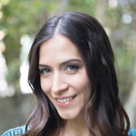 Laura Gavin