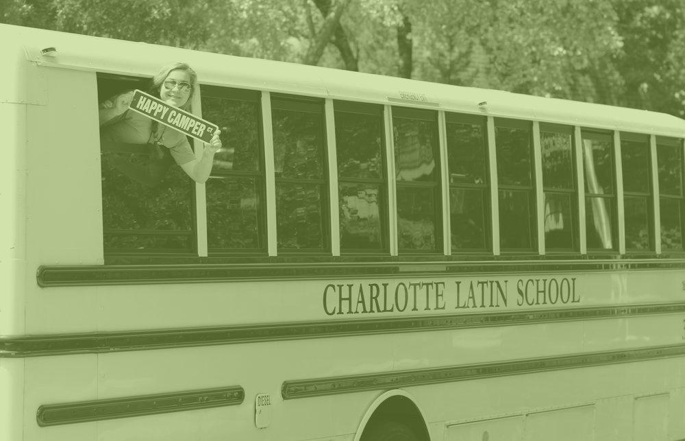 Bus Service -