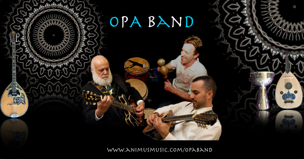 Opa Band