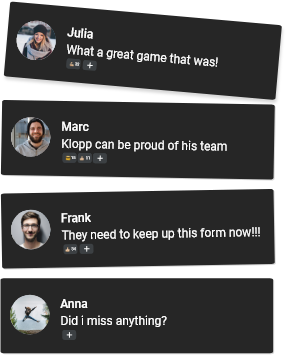 Spect8 Comments