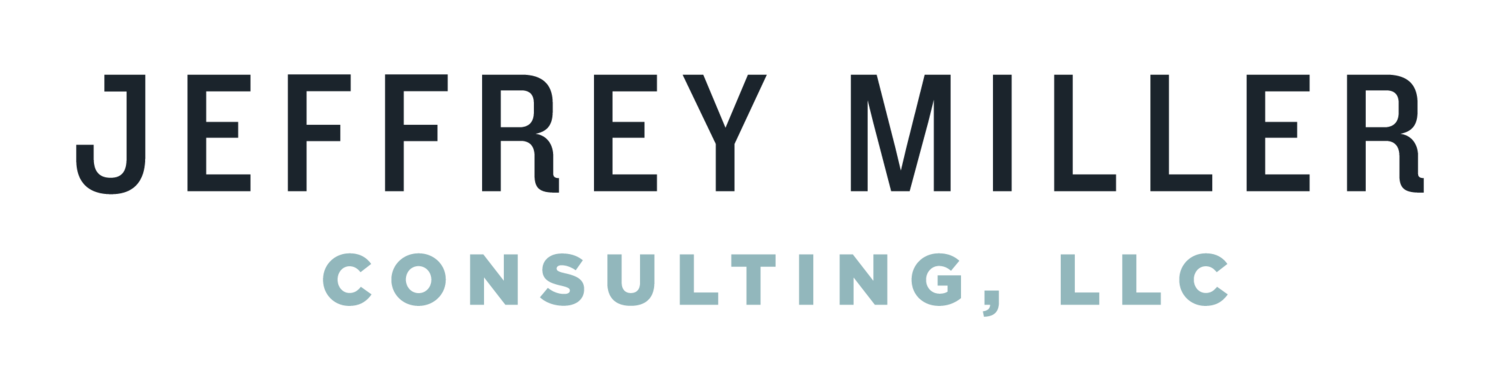 Jeffrey Miller Consulting