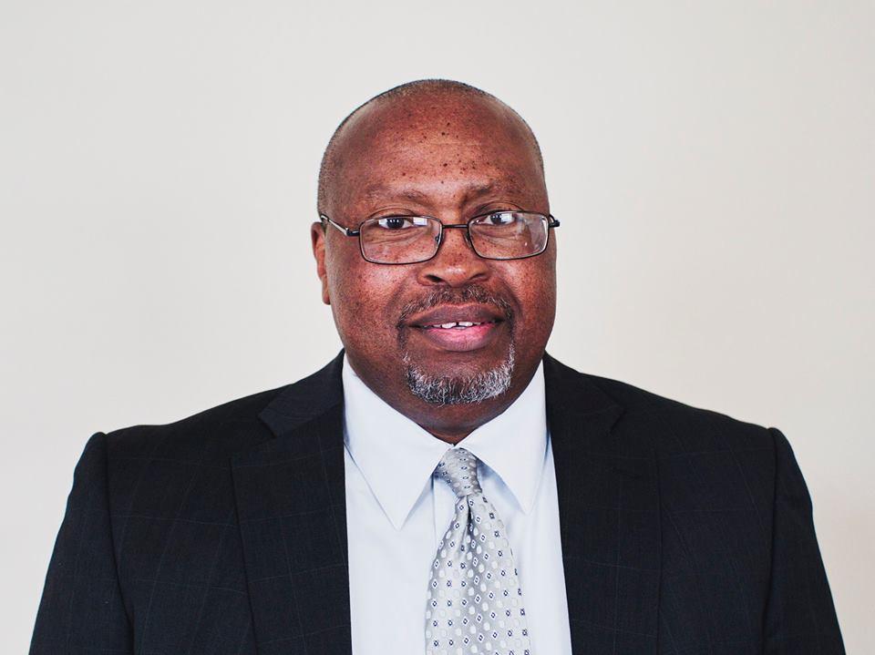 Deacon Tyrone Watkins