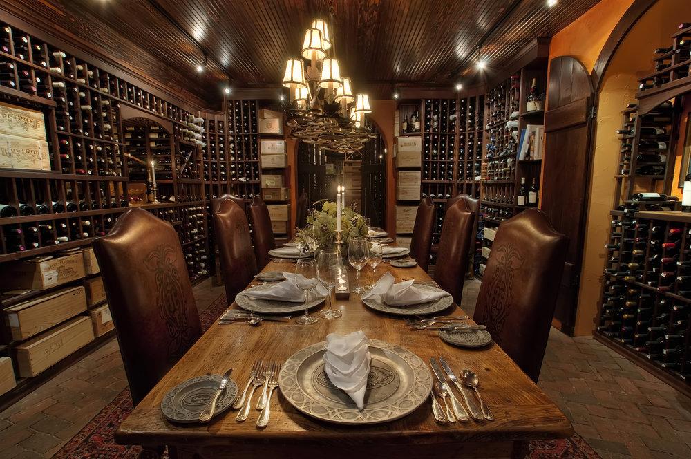 TheCellar-Dining.jpg & Dining u2014 Antrim 1844