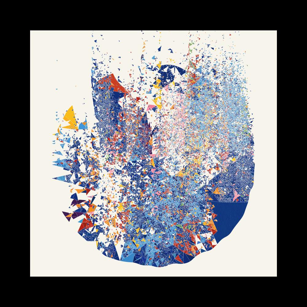 Max Cooper - One Hundred Billion Sparks Remixed