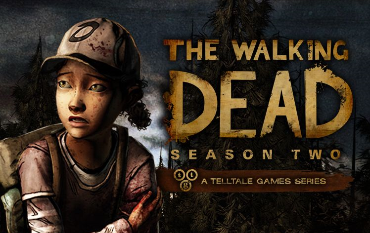 The Walking Dead:Season 2 - A Telltale Games Series2013