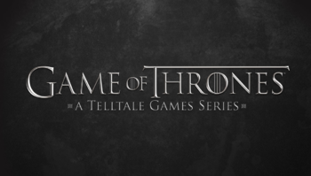 GAME OF THRONES - A Telltale Games Series2014
