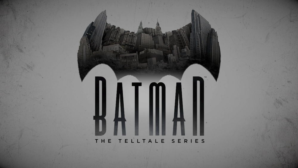 BATMAN - The Telltale Series2016